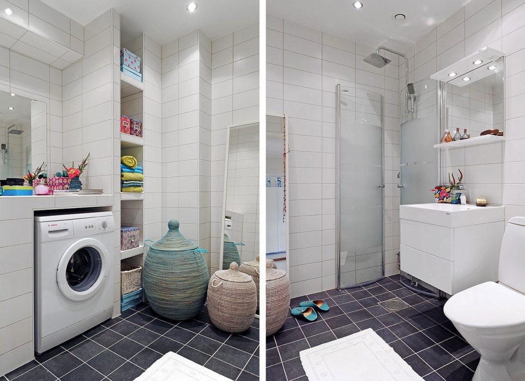 идея дизайна ванной комнаты2