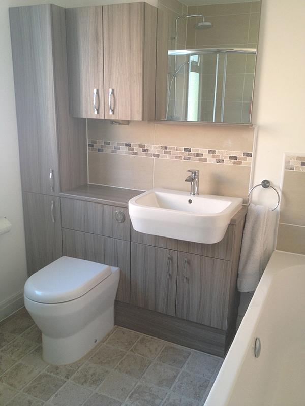 интереснрый дизайн ванной в хрущевке